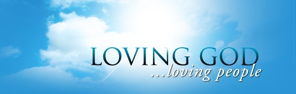 Image result for loving God