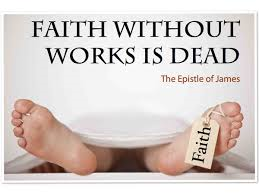 faith without works