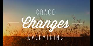 11gracechanges everything