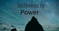Stillness-is-power
